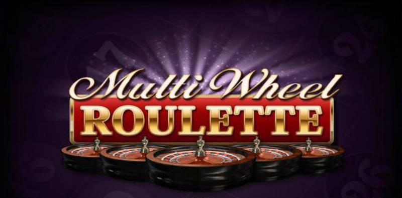 Multi Wheel Roulette Review