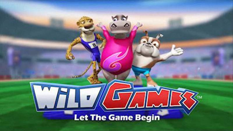 Wild Games Slots Review