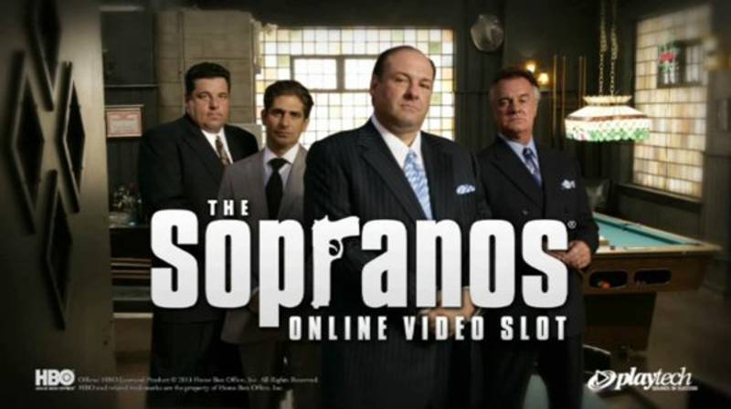 The Sopranos Video Slot Review