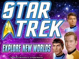 Star Trek - Explore New Worlds