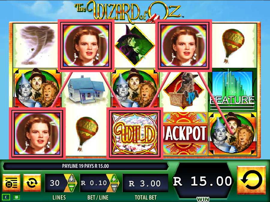 free slots online for fun the gaming wizard