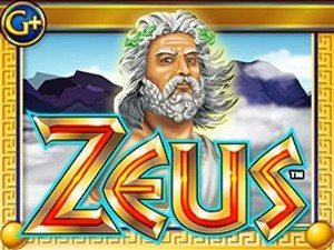 Exciting Zeus Video Slot by WMS Gaming