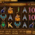 Tales of Egypt Slot Game