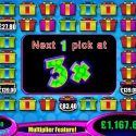 Slot Game Multiplier Feature