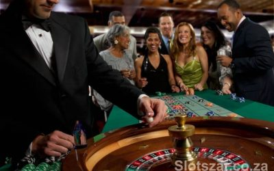 Roulette Rules and Betting Guide