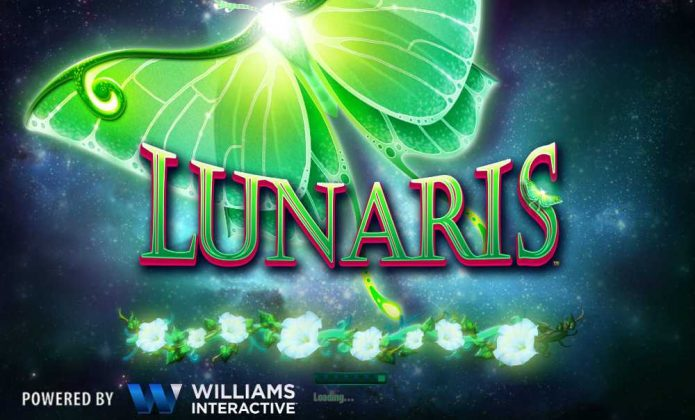 Play Lunaris Slot Game