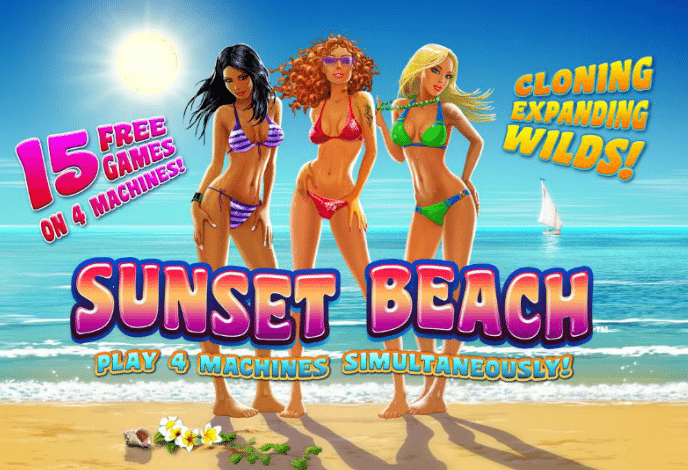 Sunset Beach Slot Review