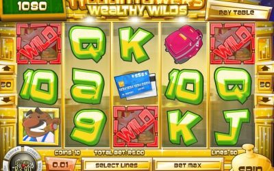 Tycoon Towers Slot Review