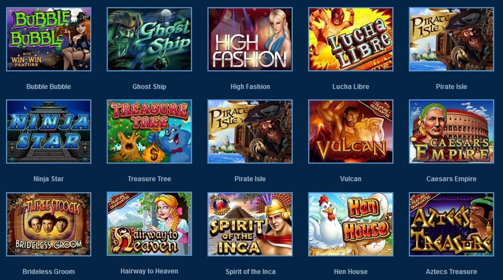 Rtg casinos with free slot tournaments michigan casino reviews