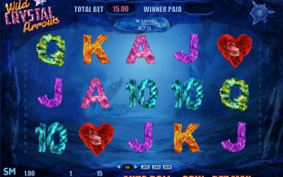 Wild Crystal Arrows Slot Review