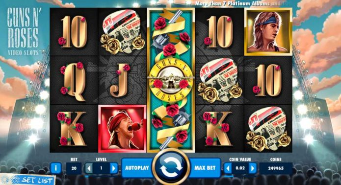 Spiele Rings And Roses - Video Slots Online