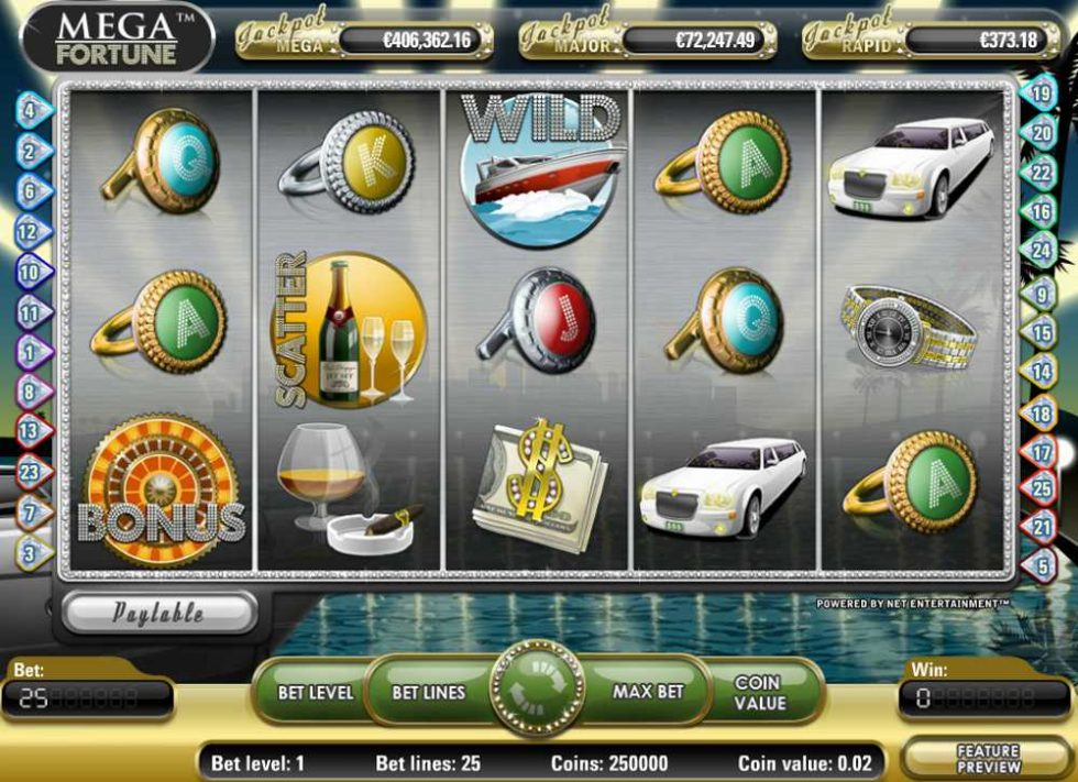 Three Of Realtime GamingS Progressive Jackpots Are About To Hit
