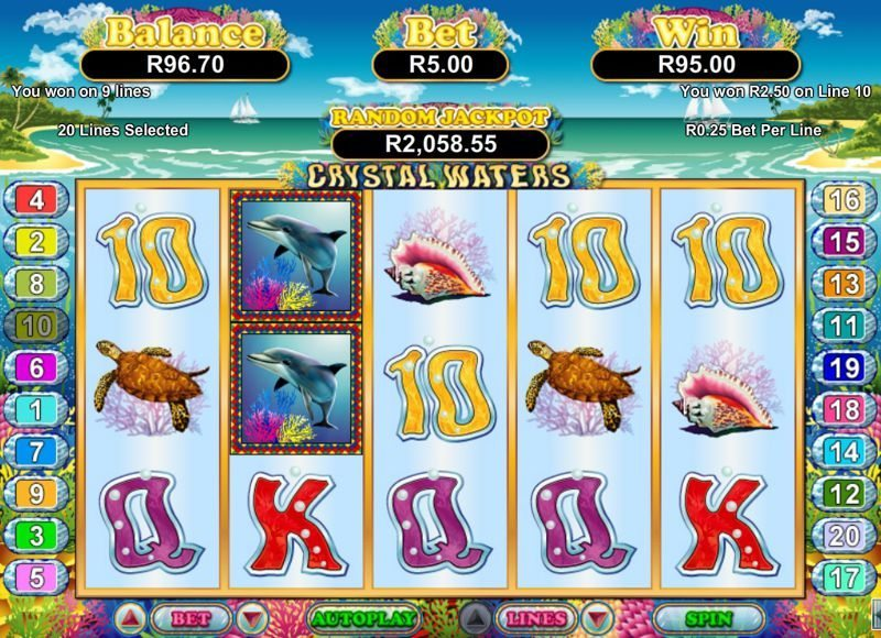 slot tournaments colorado