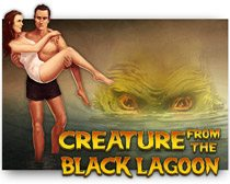 Play Creature from the Black Lagoon