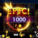 Beowulf Slot Epic Win