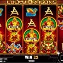 Lucky Dragons Free Spins