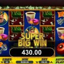 Cash Bandits 2 - Super Big Win