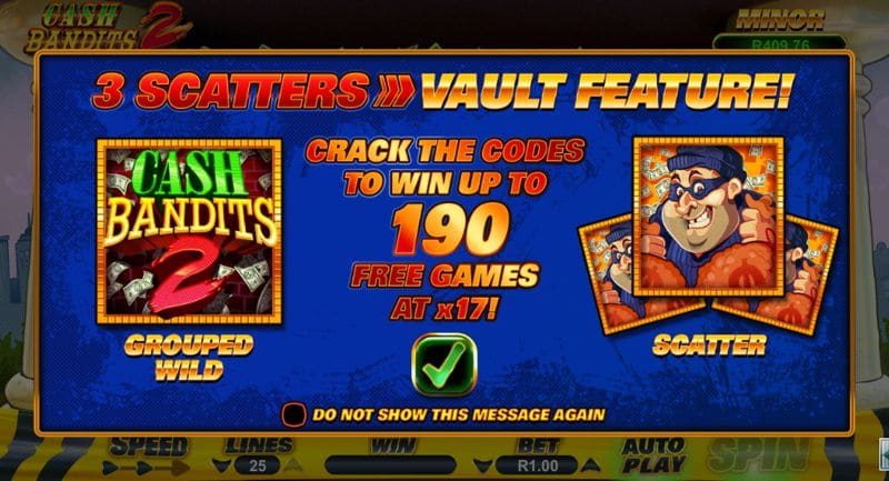 Spiele Cash Vault II - Video Slots Online