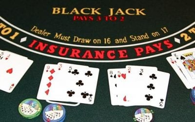 Blackjack Beginner Guide