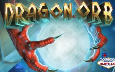 Dragon Orb Video Slot Game from RTG