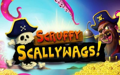 Scruffy Scallywags Video Slot Review