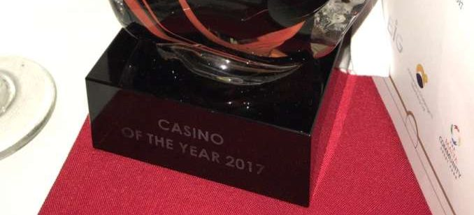 PlayOJO Crowned Casino Operator of the Year