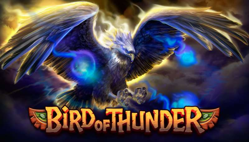 Bird of Thunder Video Slot Review