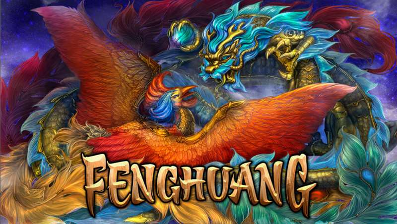 Fenghuang Slot Game From Habanero