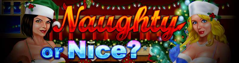 Naughty or Nice Slots Tournament