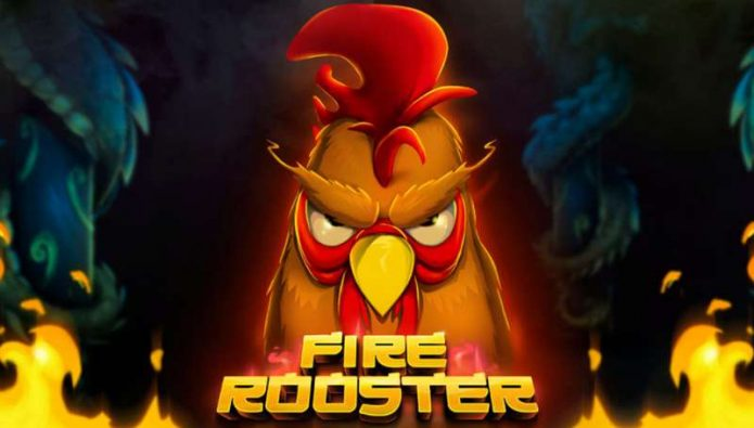 Fire Rooster Slot Game