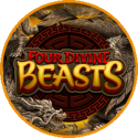 Four Divine Beasts Slot Game