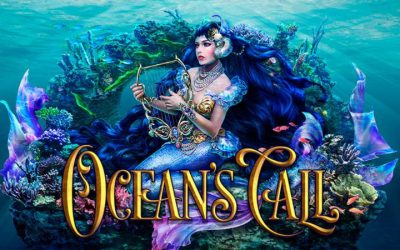 Ocean's Call – A New Slot Game from Habanero