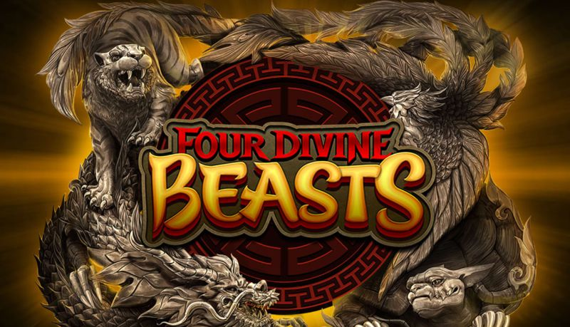 Four Divine Beasts Slot