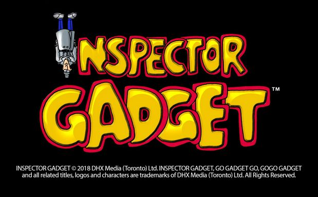 Inspector Gadget Slot Game