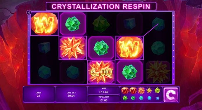 Upgradium Slot Game