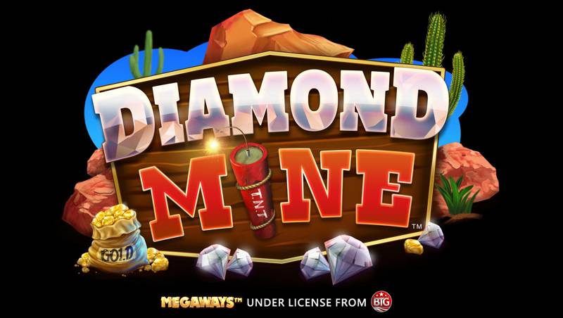 Diamond Mine Slot Game