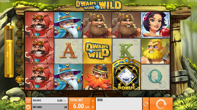 Spiele Snow Wild And The 7 Features - Video Slots Online