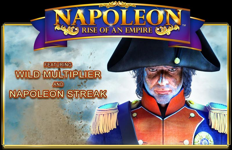 Spiele Napoleon: Rise Of An Empire - Video Slots Online