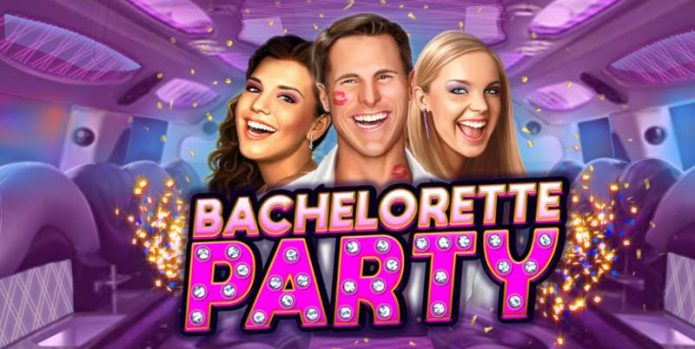Bachelorette Party Slot Game