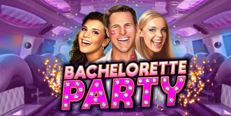 Bachelorette Party Slot Game Now Available