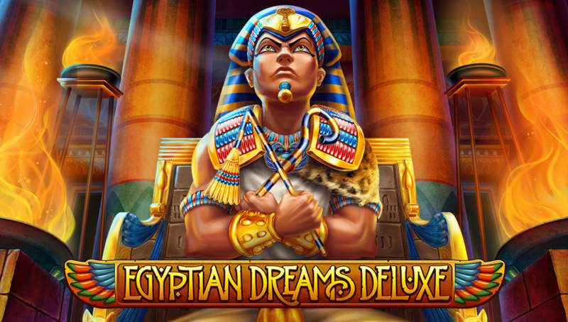Spiele Egyptian Dreams Deluxe - Video Slots Online