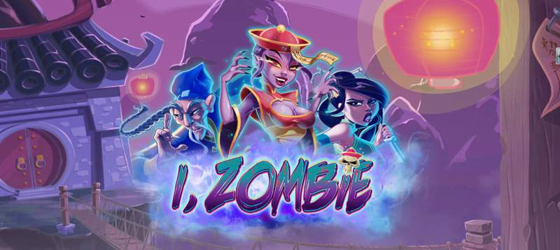 I, Zombie is an Asian Zombie Themed Slot from RTG