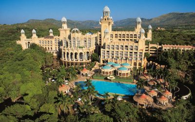 Sun City Resort – A Holiday Destination, Casino & Entertainment World
