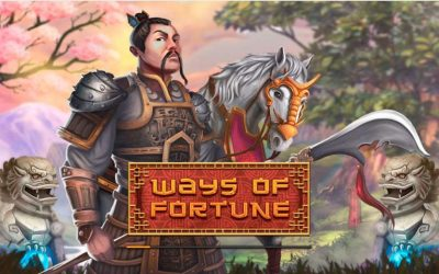 Ways of Fortune Slot Game from Habanero