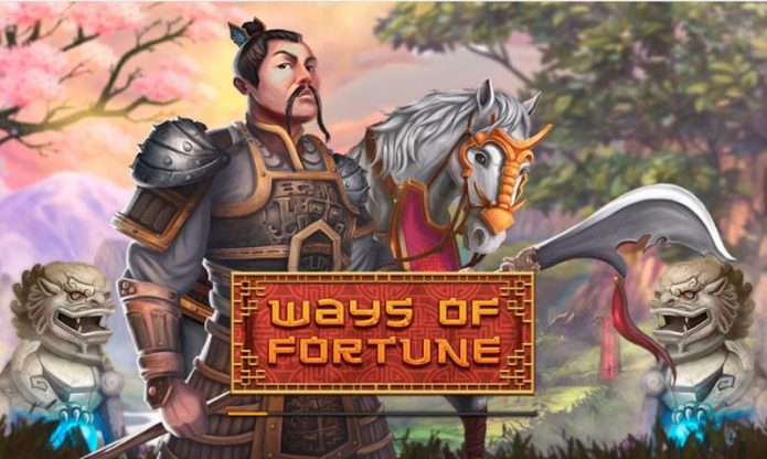 Ways of Fortune Slot Game