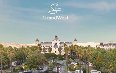 GrandWest Casino and Entertainment World