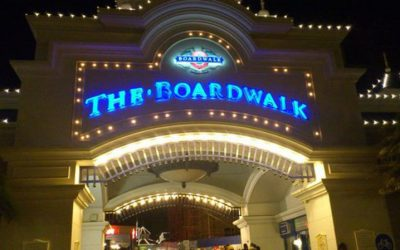 Boardwalk Casino and Entertainment World