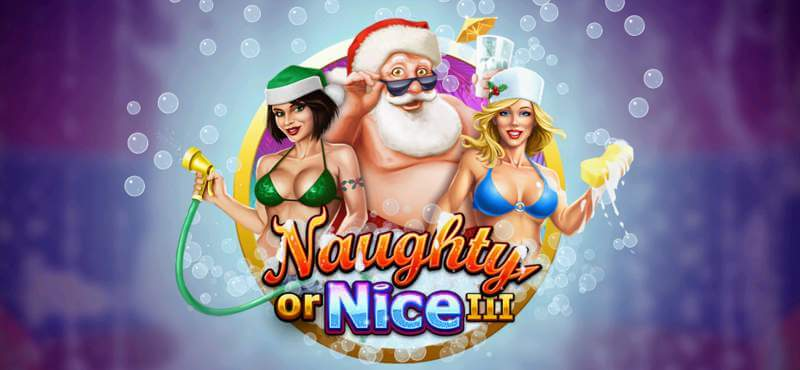 Naughty or Nice III Slot Game