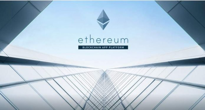 Ethereum Website