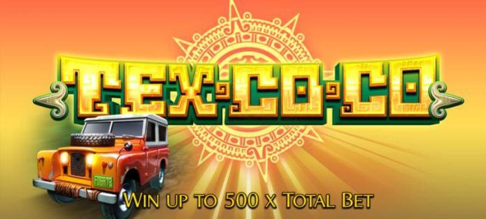 Tex Co Co Slot Game